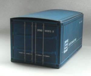bonbondoosje container