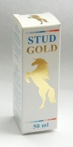 parfumdoosje stud gold bedrukte doosjes, Drukkerij van Der Louw
