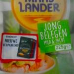 nieuwe verpakking maken Maaslander