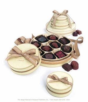 Chocoladeverpakking 2