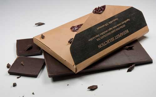Chocoladeverpakking 5