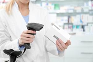 Scannen geneesmiddelverpakking Drukkerij Van Der Louw