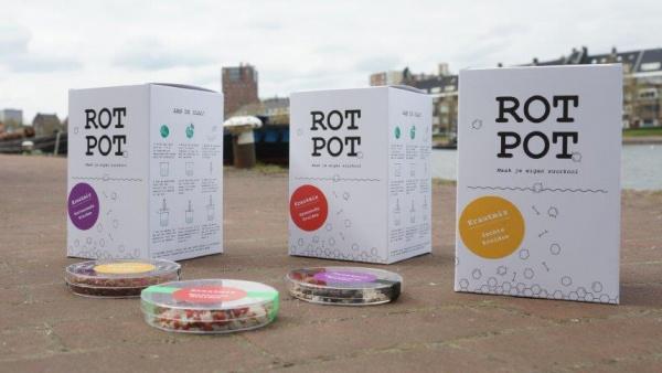 erpakking bedrukken voor RotPot
