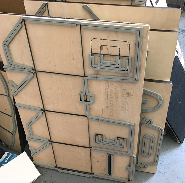 verpakking op maat korting op stansmes