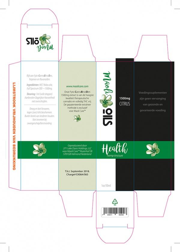 verpakking ontwerpen