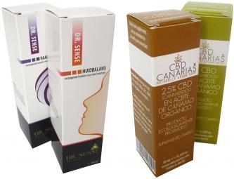 Bedrukte cosmeticadoosjes, Parfumdoosje, parfum doosje, cosmetica doosje, cosmeticadoosje, bedrukte doosjes, bedrukte-doosjes11