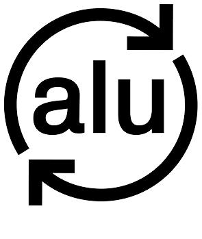Symbool Aluminium