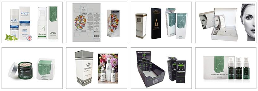 cosmetica doosjes, parfum doosjes, cosmetica verpakkingen, parfum verpakkingen