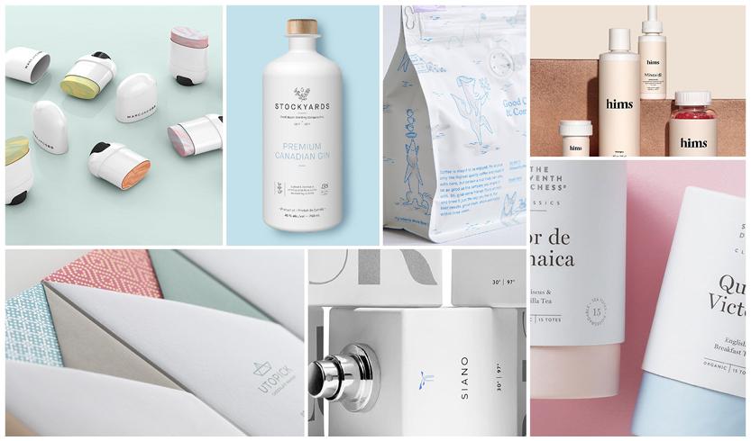 verpakkingen, design trends 2018, basic, kraft, biodegradable, duurzame verpakking, logo ontwerpen 2018.jpg