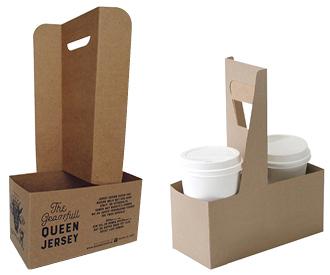 koffiehouder 2x, coffeholder, koffietray, coffetray, 2 stuks