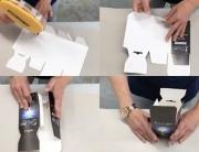Hoe worden bedrukte doosjes gemaakt?