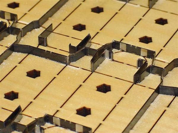 doosjes maken, doosjes vervaardigen, hoe maak je een doosje